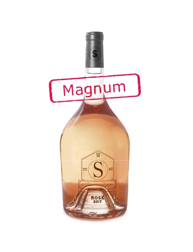 S by Sébastien Laffitte - Côtes de Provence - Magnum by sébastien laffitte sommelier - provence