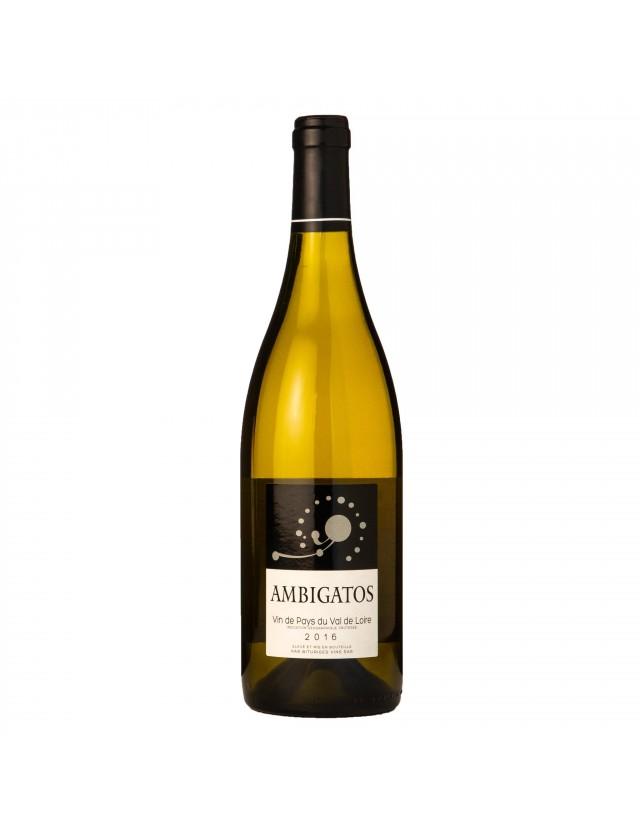 Oppidum bituriges vins