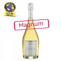 Magnum Cuvée Brut Blanc de Blancs