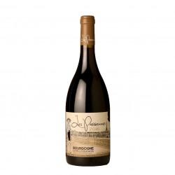 Côtes de Couchois - Parisiennes