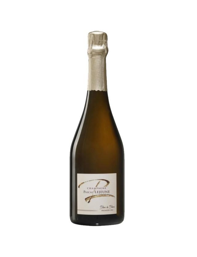 Cuvée Blanc de Blancs Premier Cru champagne pascal lejeune