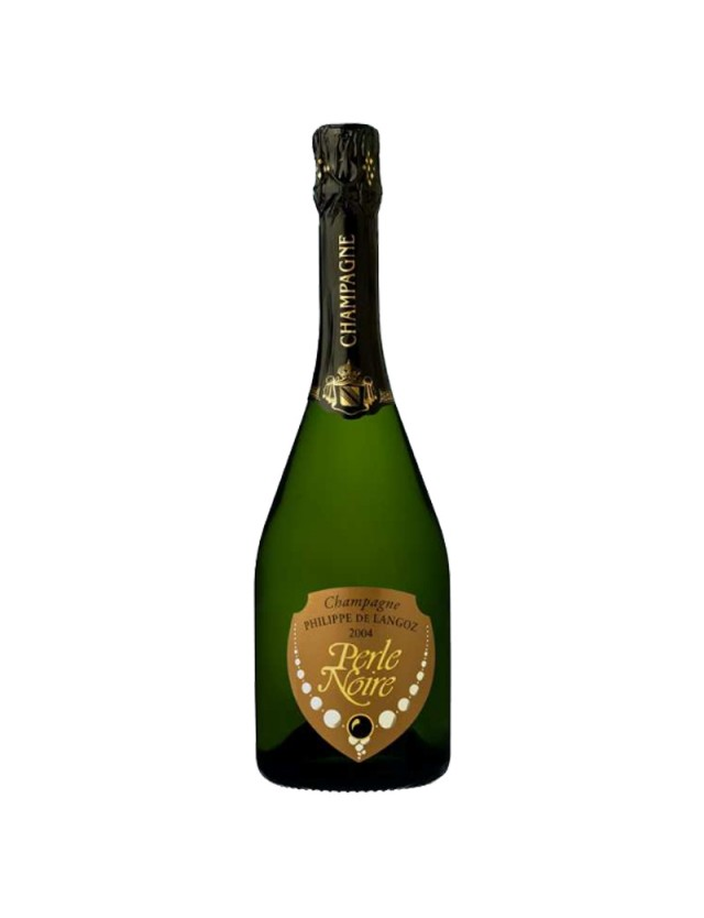 Cuvée Spéciale Blanc de blancs Grand Cru champagne philippe de langoz