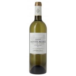 Vieilles Vignes Entre Deux Mers 2018 CHATEAU SAINTE-MARIE