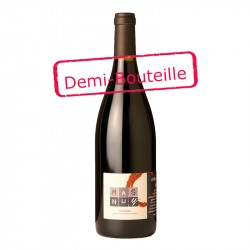 Athanor - Demi-Bouteille 2019 Domaine Mas Nuy