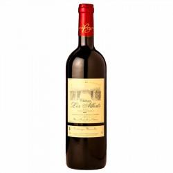 Cuvée Premières Côtes de Blaye 2006 CHATEAU LES ALBERTS