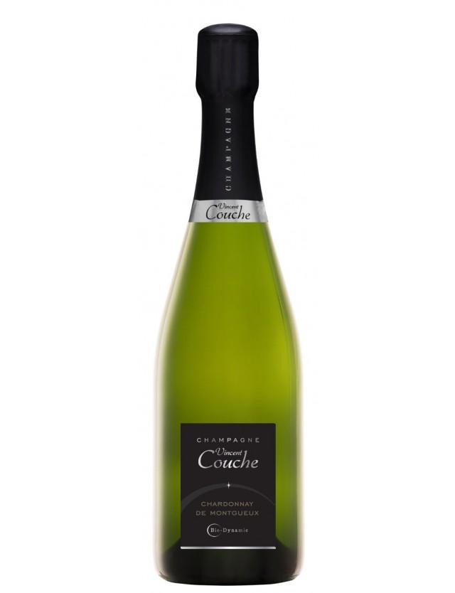 Chardonnay de Montgueux champagne vincent couche