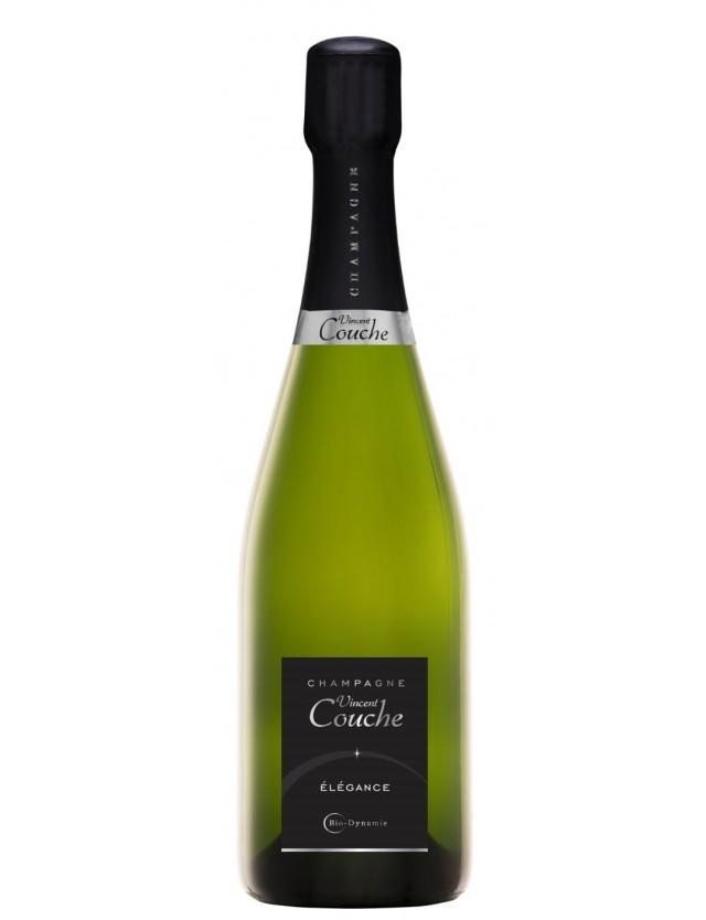 Champagne Cuvée Elégance champagne vincent couche