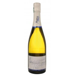 Crémant du Jura Blanc CUVEE PRESTIGE Non vintage DOMAINE JACQUES TISSOT