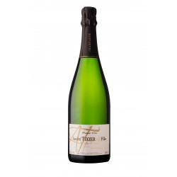 Carte Or brut Assemblage CHAMPAGNE ANDRÉ TIXIER