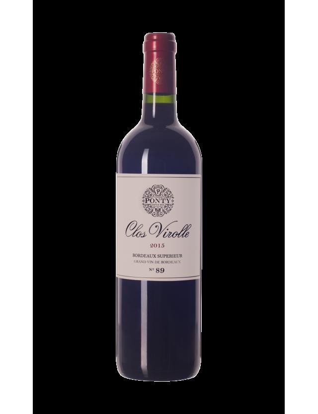 Clos Virolle les vignobles ponty