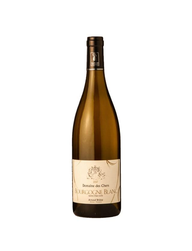 Bourgogne Blanc domaine des chers