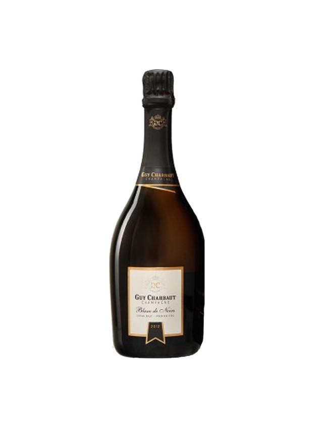 Cuvée Sélection Brut champagne guy charbaut