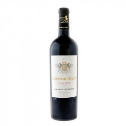 Grande Réserve - Charte qualité Grand Cru 2012 Les Vignobles Laur