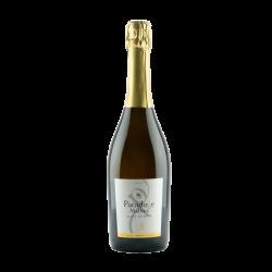 Le Paradoxe de Malbec - Brut Méthode Traditionnelle Assemblage Les Vignobles Laur