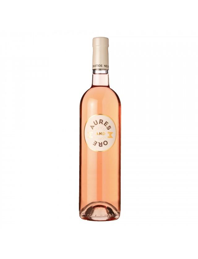 Maures & More Rosé domaine de la bastide neuve
