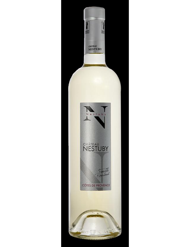 Cuvée Château Nestuby Blanc CHATEAU NESTUBY