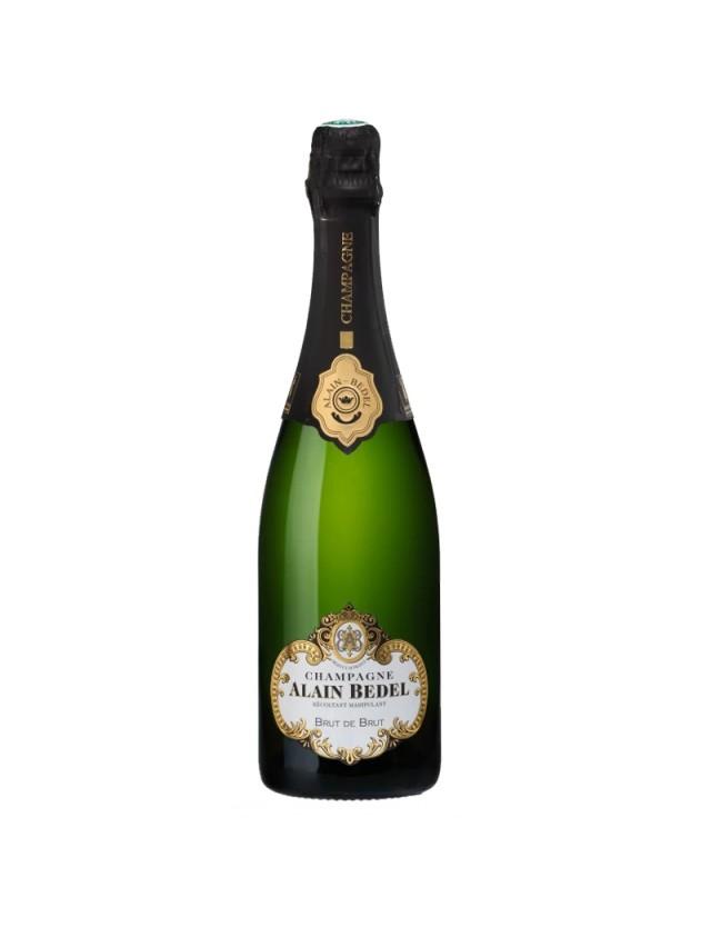 champagne brut