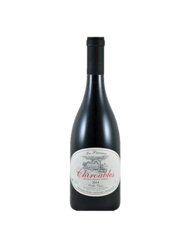 Vieilles vignes - La Précieuse domaine cheysson