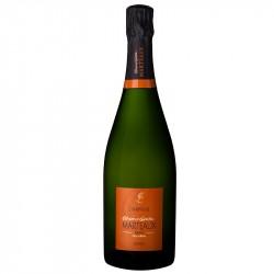 Réserve Blending Champagne Olivier et Laetitia MARTEAUX
