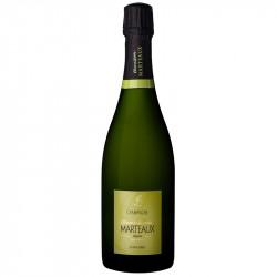 Extra-Brut Assemblage Champagne Olivier et Laetitia MARTEAUX