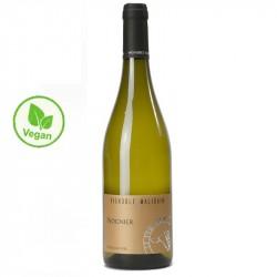 Viognier cuvée Ovoïde - Vin Vegan 2018 Vignoble Malidain