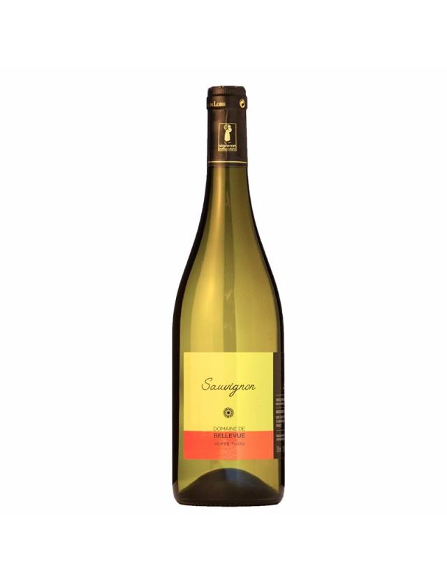 Vin de Pays du Val de Loire SAUVIGNON chateau de bellevue
