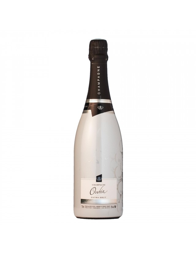 CHAMPAGNE EXTRA BRUT champagne oudea