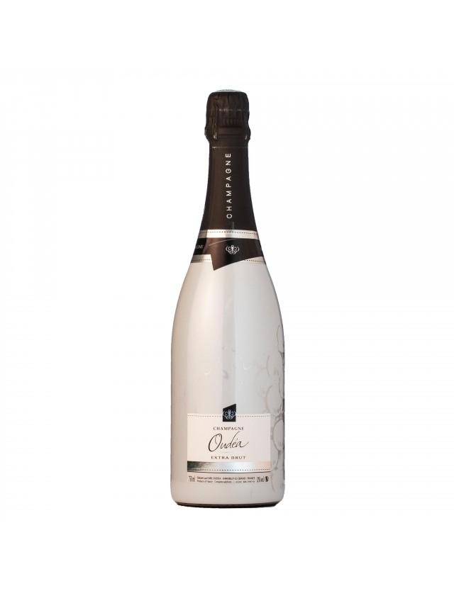 Cuvée EMOTION BRUT champagne oudea