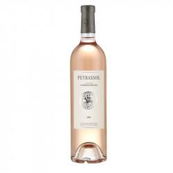 Cuvée Commanderie de Peyrassol Rosé