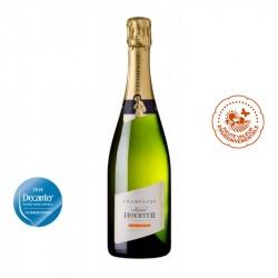 Champagne Brut LES 3 MUSES - Brut