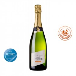 Champagne Brut LES 3 MUSES