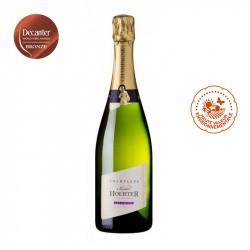Champagne LES 2 MUSES - Blanc de Noirs Assemblage CHAMPAGNE MICHEL HOERTER