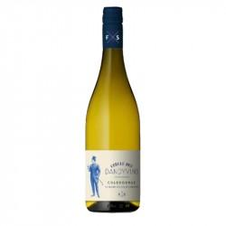 Cercle des Dandyvins Chardonnay 2018 Famille Sadel