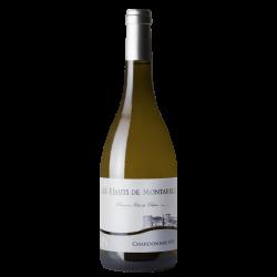 Domaine Montarels Chardonnay Fut 2018 LES VIGNERONS D'ALIGNAN NEFFIES