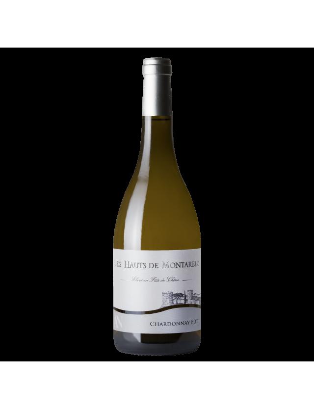 Domaine Montarels Chardonnay Fut VIGNERONS D'ALIGNAN NEFFIES