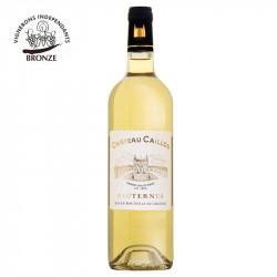 Château Caillou Grand Cru Classé 2016 2016 Château Caillou - Grand Cru Classé