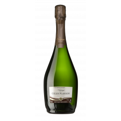 Élégance Assemblage Champagne Gilles Planson