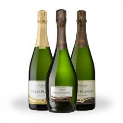 Un Repas Au Champagne