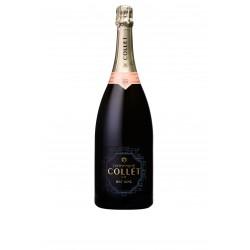 Champagne Collet Brut Rosé Magnum