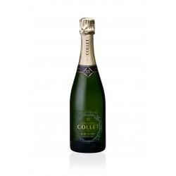 Champagne Collet Blanc de Noirs Premier Cru Magnum