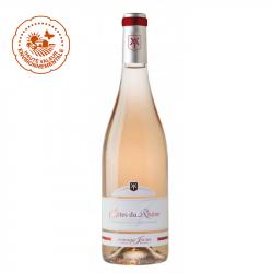 Côtes-du-Rhône ROSE 2019 SAS FAMILLE JAUME