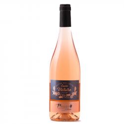 Rosé Cuvée Victoire 2018 Domaine Passot Remy & Fils