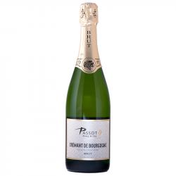 Crémant de Bourgogne Assemblage Domaine Passot Remy & Fils
