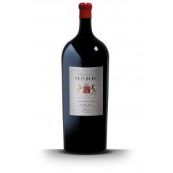 Cuvée Classique - Cru Bourgeois - Balthazar with wooden box 2013 CHATEAU MERIC