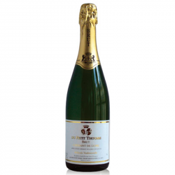 Crémant Blanc Blending CHATEAU DU PETIT THOUARS