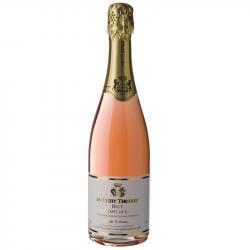 Crémant Rosé Blending CHATEAU DU PETIT THOUARS