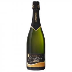 Champagne Demi-sec Tradition Non millésimé Champagne Lionel Girard & Fils