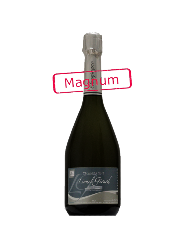 Champagne Brut Prestige - Magnum champagne lionel girard & fils