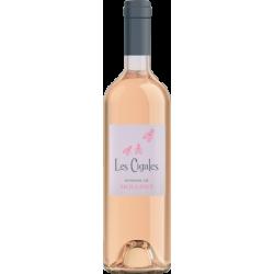 Les Cigales Rosé 2018 DOMAINE DE MOULINES
