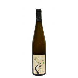 Riesling Nature 2017 Domaine Humbrecht 1619